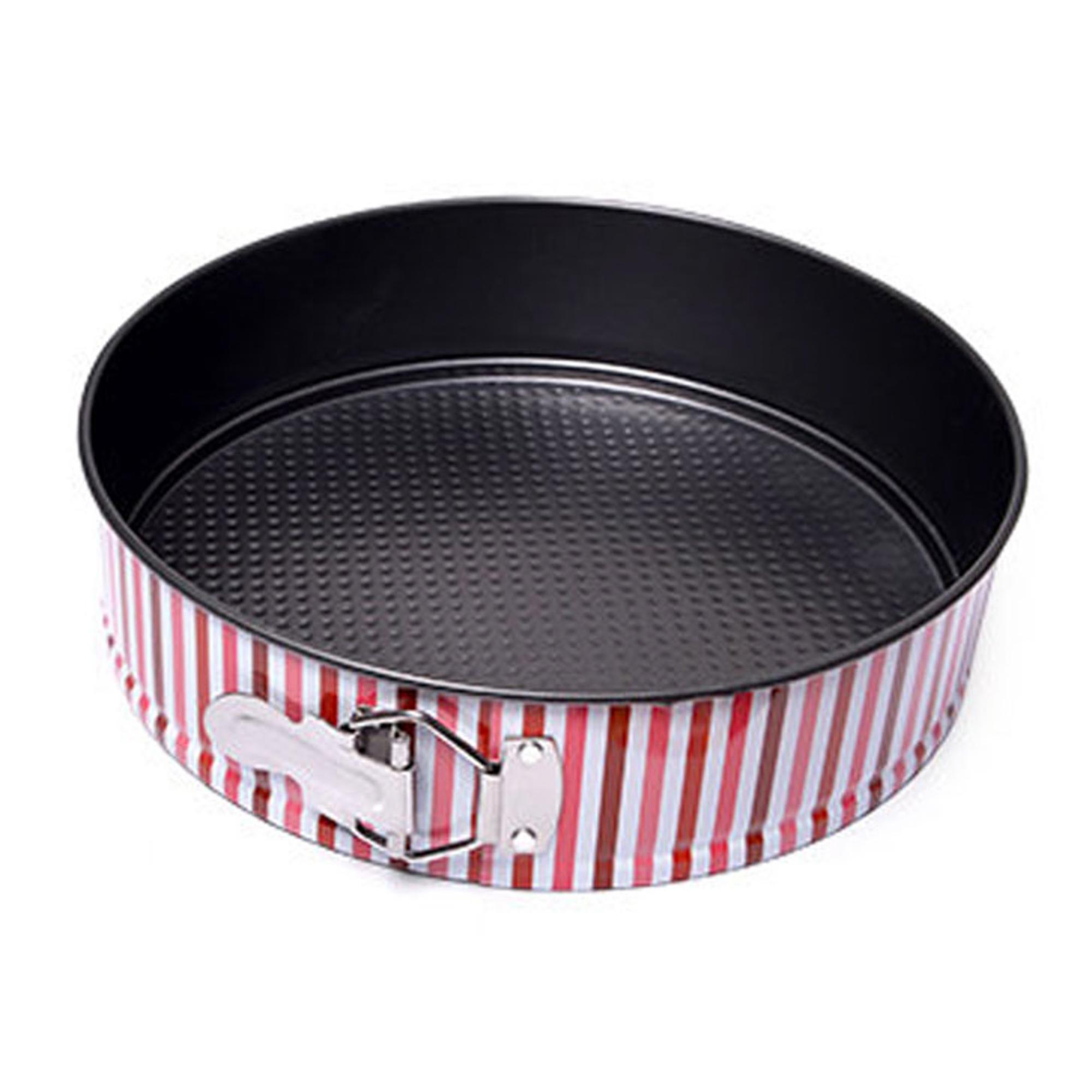 Купить Форма разъёмная для выпечки пирога 26х7см Fissman Piana, Дания, углеродистая сталь