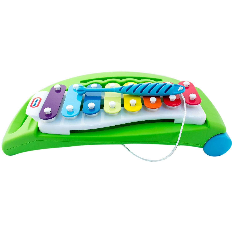 Игрушка Little Tikes Ксилофон
