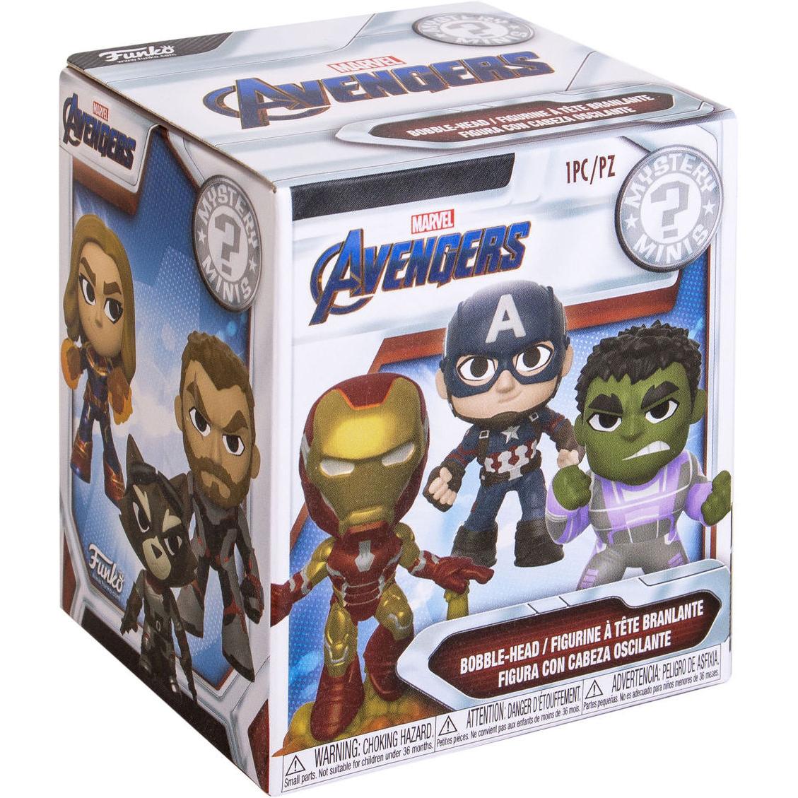 Фигурка Funko Marvel Avengers Endgame
