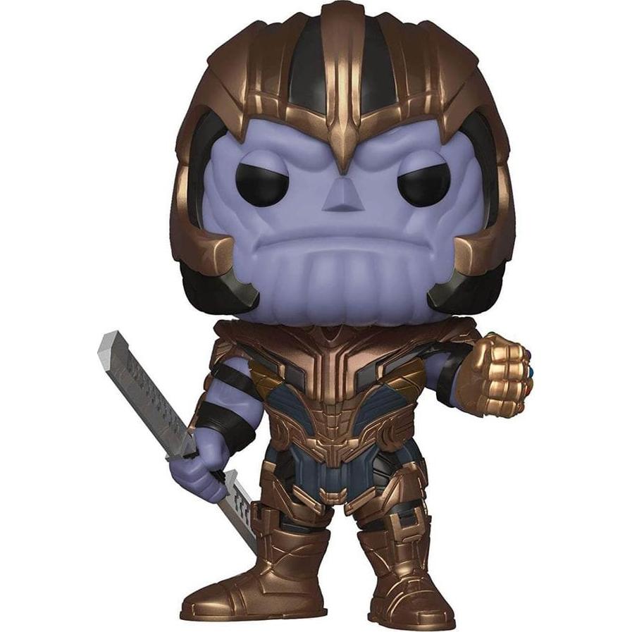 Фигурка Funko Marvel Avengers Thanos
