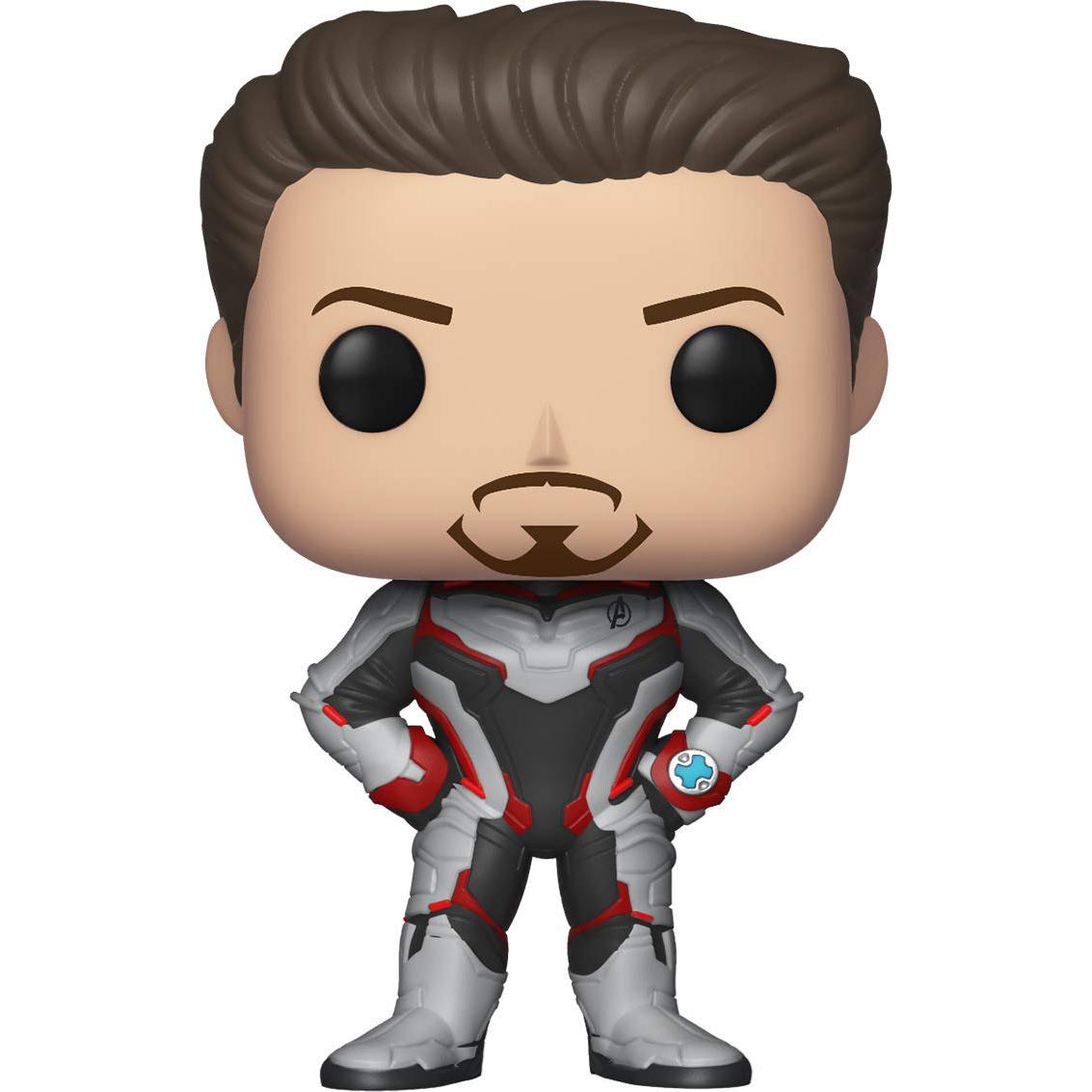 Фигурка Funko Marvel Avengers Tony Stark