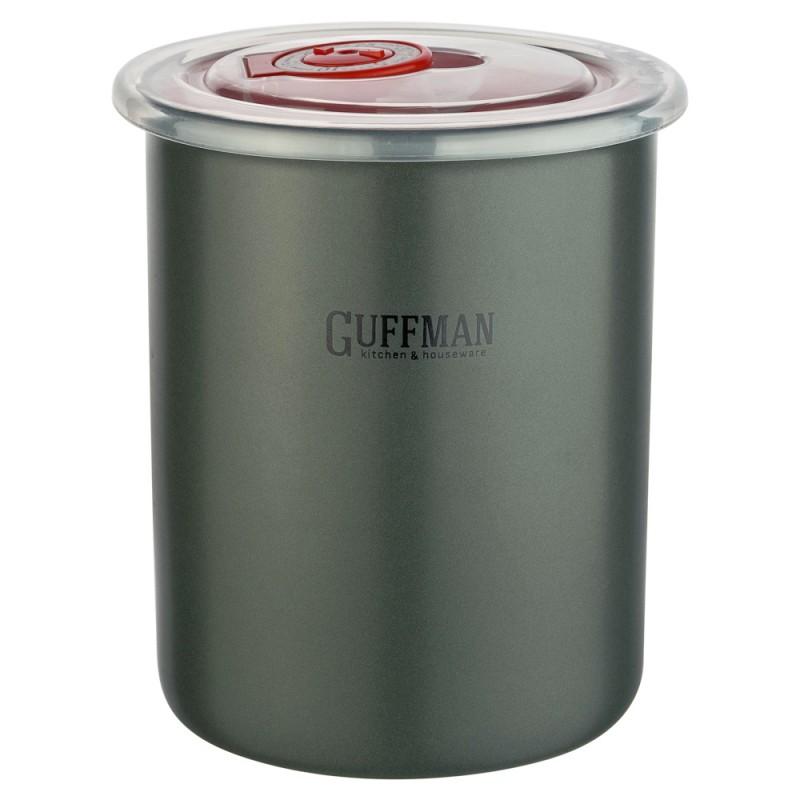 Банка для сыпучих продуктов Guffman Ceramics 06 л.