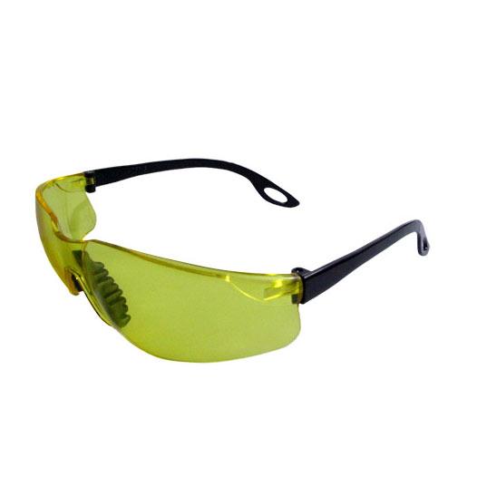 Очки защитные желтые Archimedes
