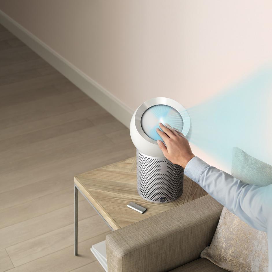 Очиститель воздуха для квартиры дайсон пылесос dyson dc23