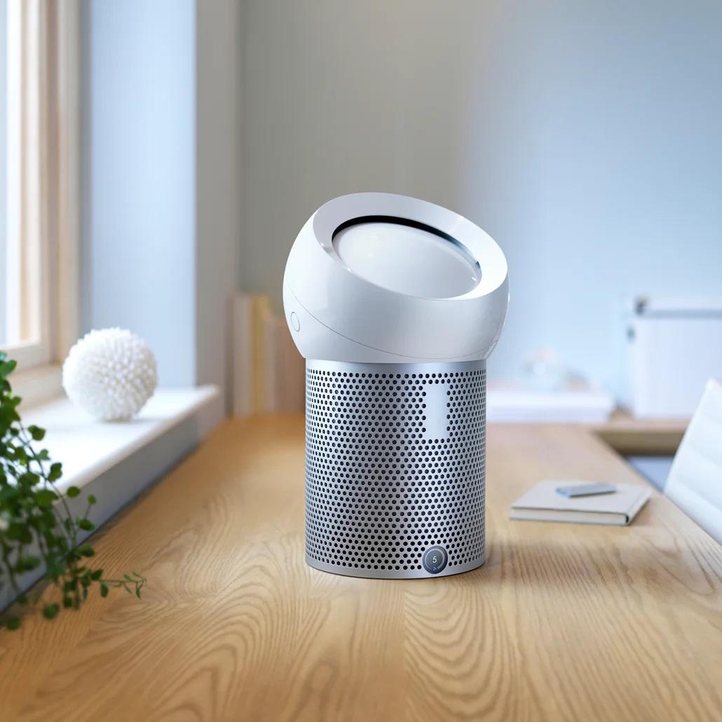 Очиститель воздуха dyson pure cool производитель пылесосов дайсон