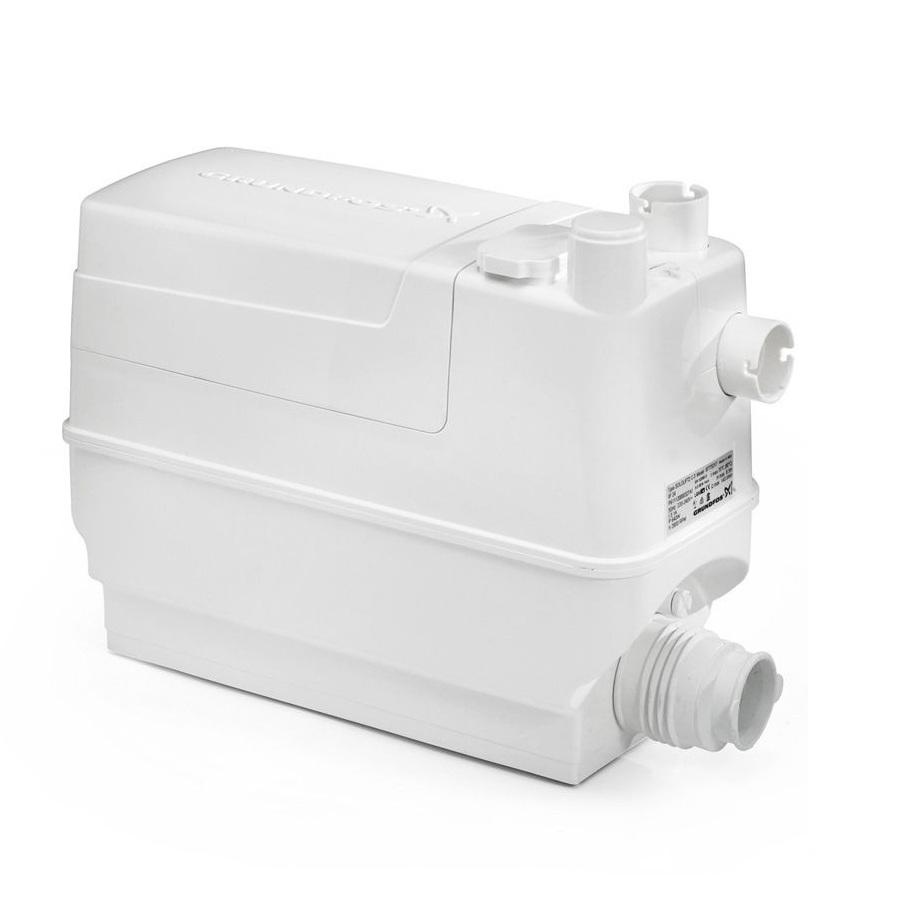 Установка канализационная Grundfos SOLOLIFT 2 C3