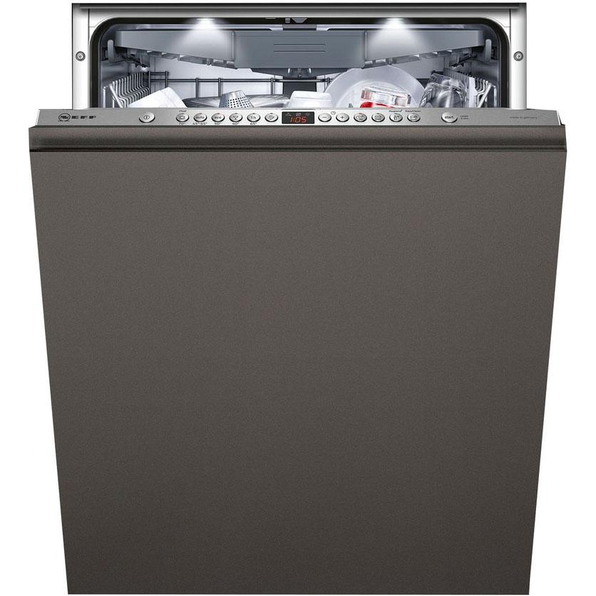 Фото - Посудомоечная машина NEFF S513F60X2R встраиваемая посудомоечная машина neff s513f60x2r