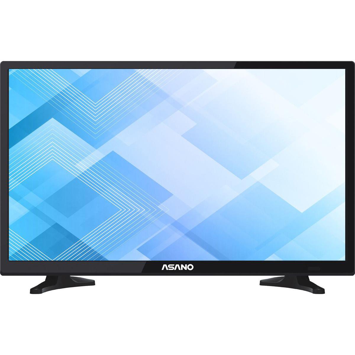 Фото - Телевизор Asano 40LF1010T телевизор vekta led32 ld 32sr4231bt