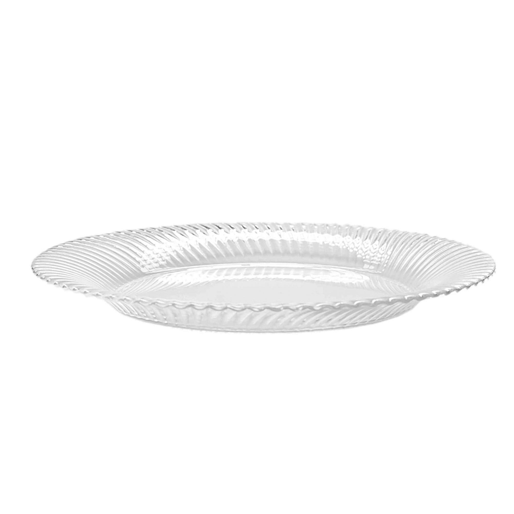 Тарелка обеденная Kaveh 24,5 см