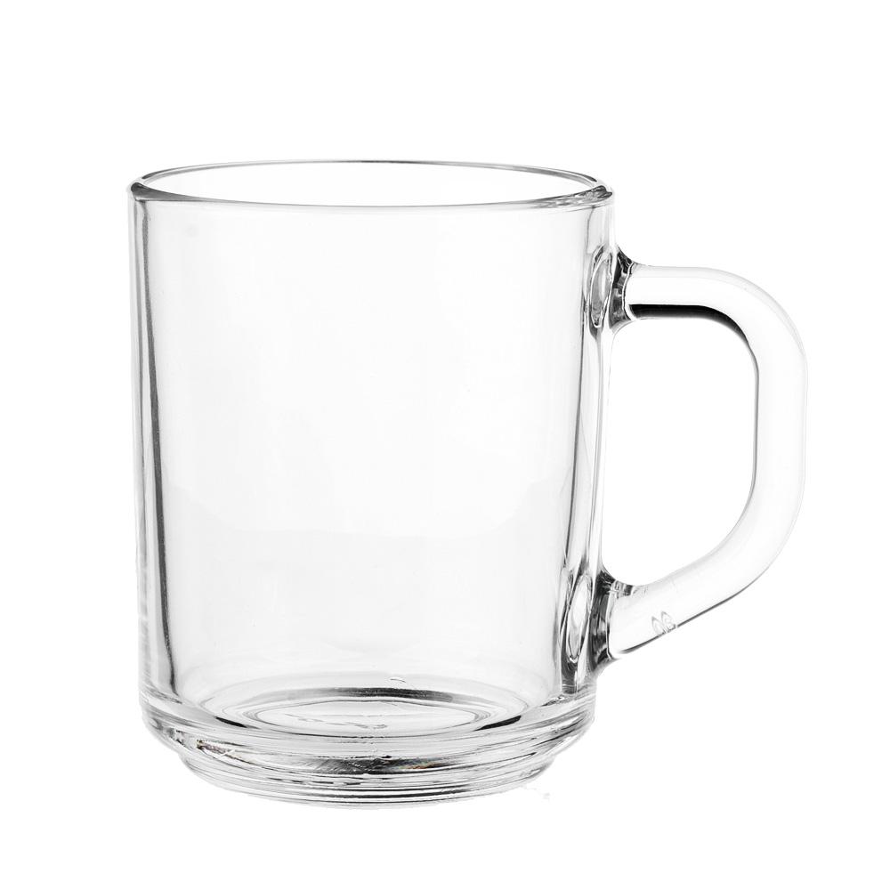 Кружка стеклянная ОСЗ Green Tea 300 мл