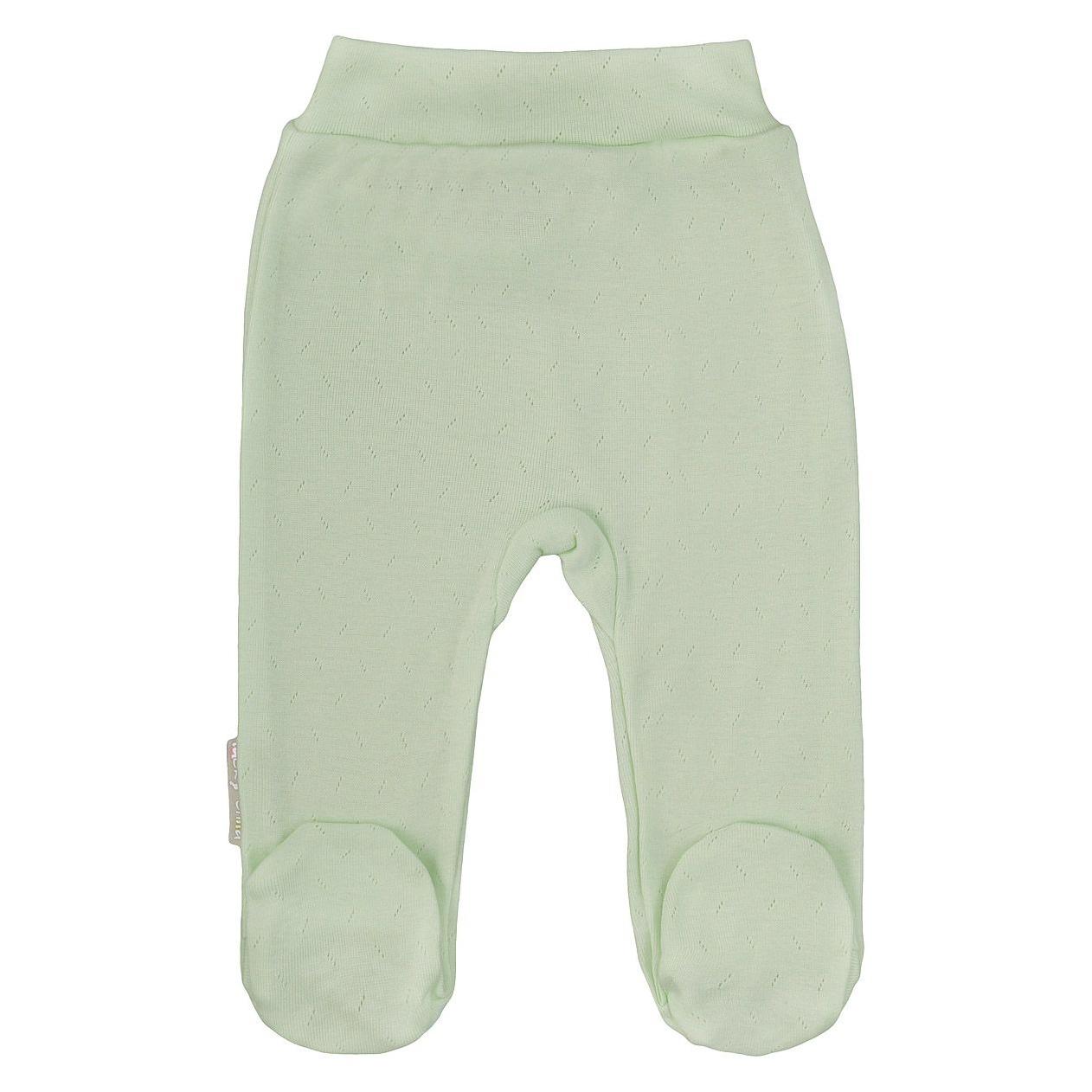 Фото - Ползунки Lucky Child Ажур зеленые 74-80 футболка lucky child ажур белая 74 80