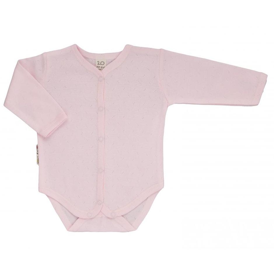 Фото - Боди Lucky Child Ажур розовый 74-80 футболка lucky child ажур белая 74 80
