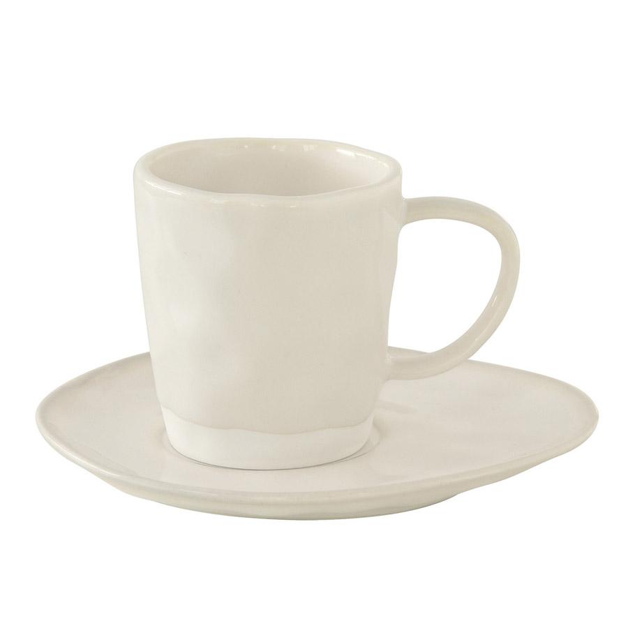 Чашка с блюдцем Easy Life Interiors 250 мл недорого