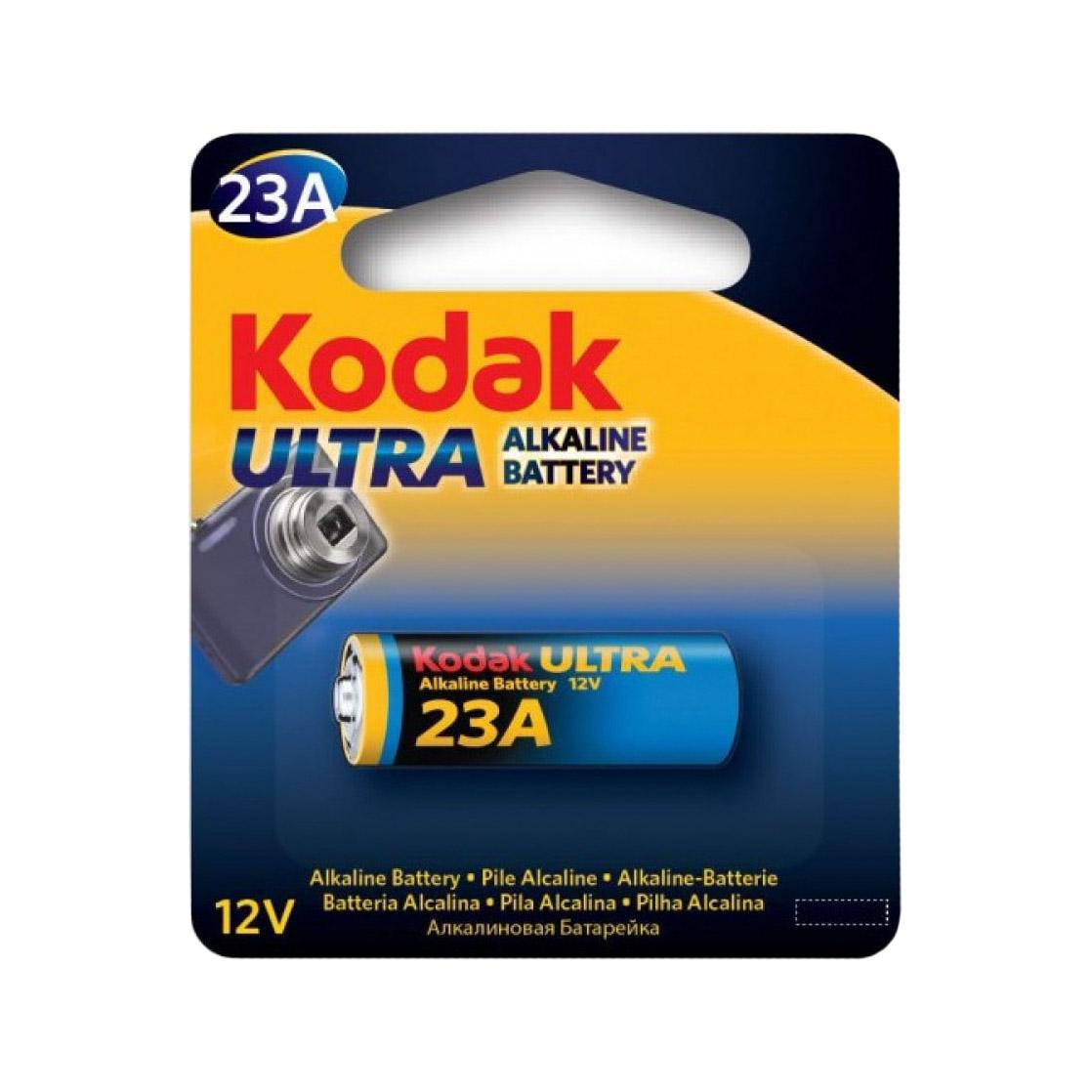 Фото - Батарейка Kodak 23A-1BL K23A-1 1 шт сканер kodak i4650