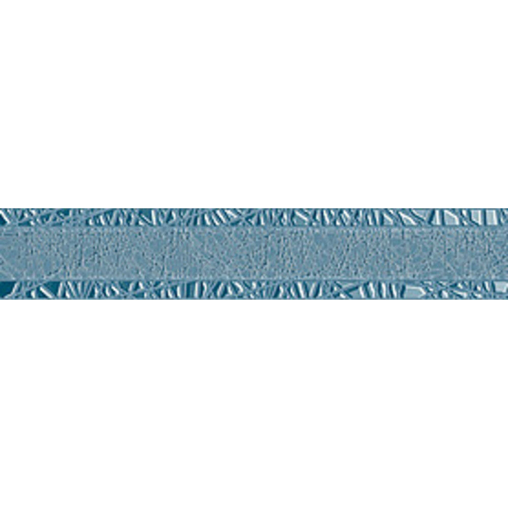 Бордюр Azori Камлот Индиго Крэш 5х27,8 см бордюр azori arte