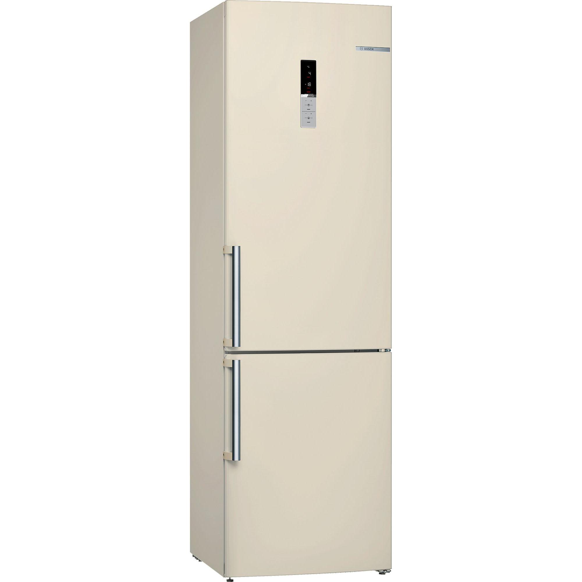 Холодильник Bosch KGE39XK2OR холодильник bosch kgn39xg34r двухкамерный золотистый