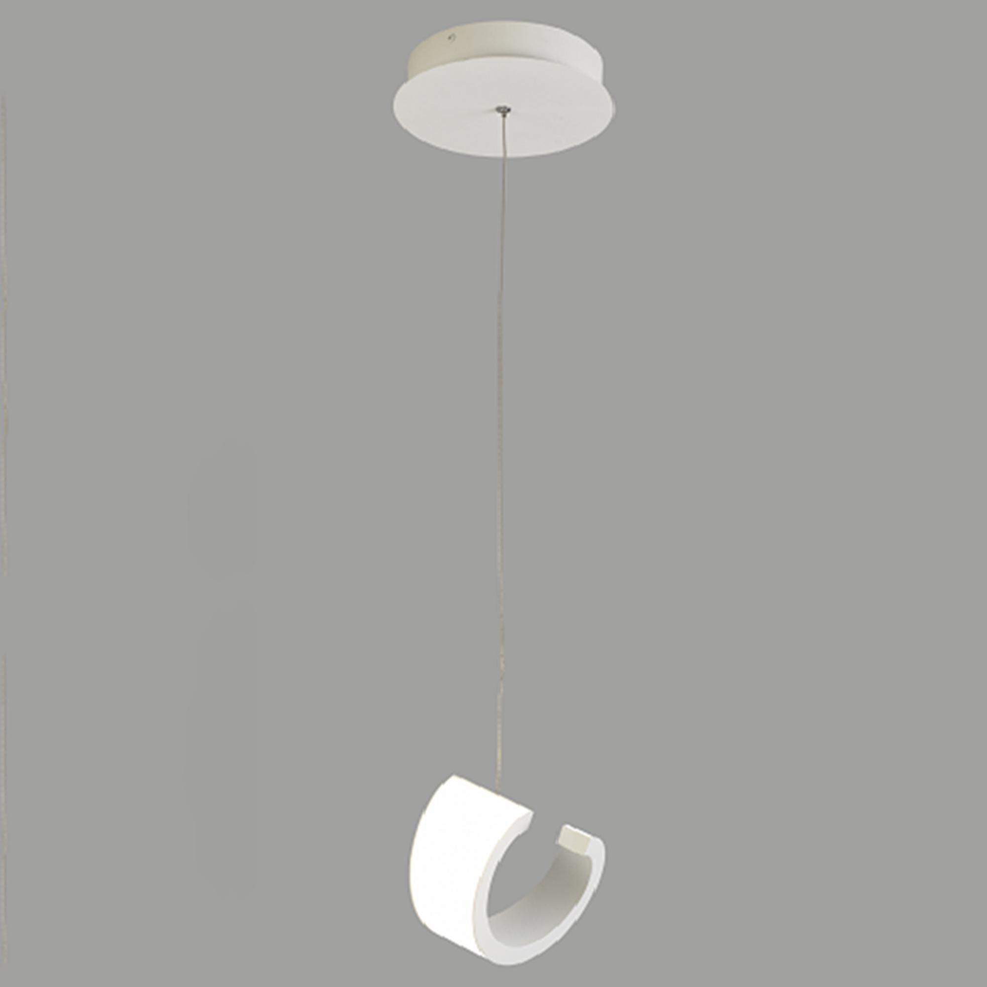 Купить Светильник подвесной Elvan ASV-1203-12W-3000K