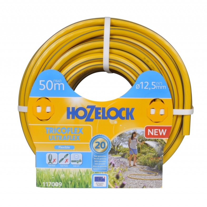 Фото - Шланг Hozelock ultraflex 1/2 50м шланг hozelock 143178 jardin 1 2 20m