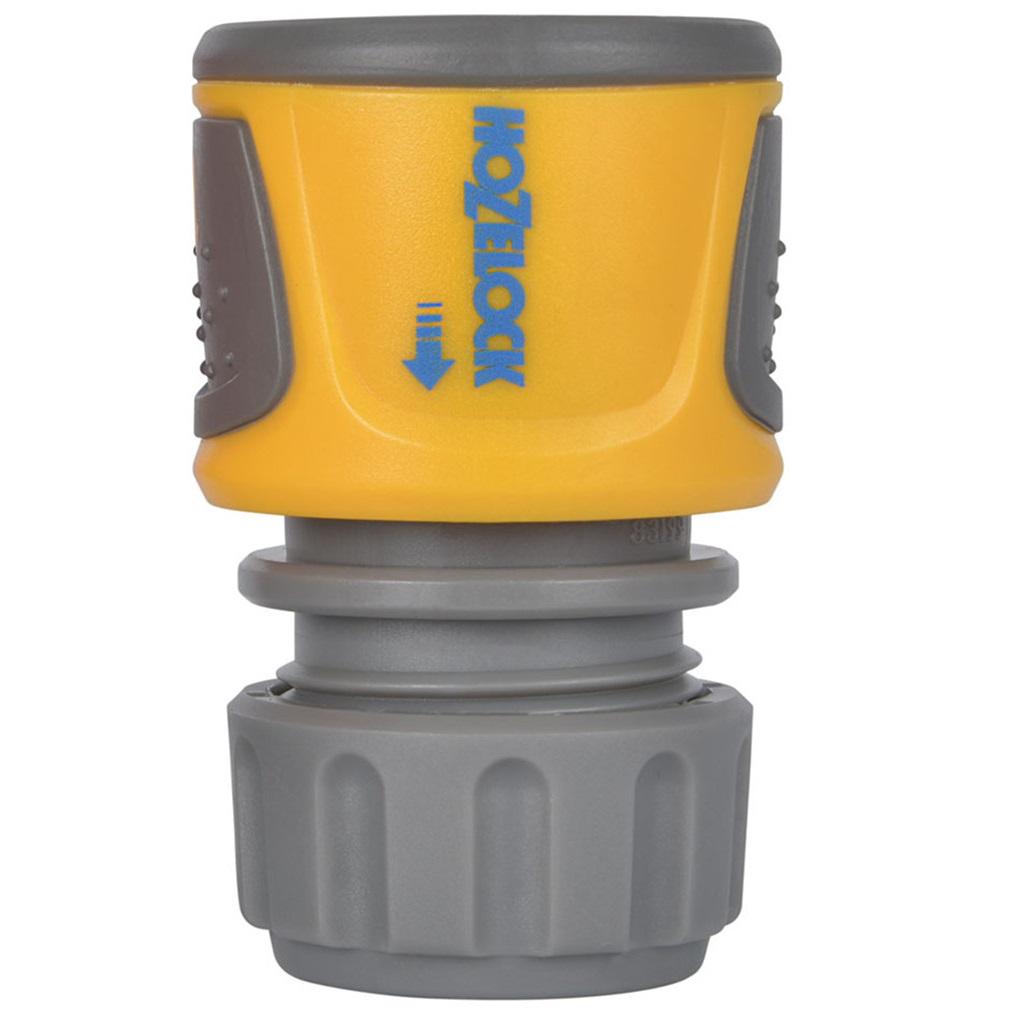 Коннектор Hozelock 1/2 коннектор угловой hozelock 7019