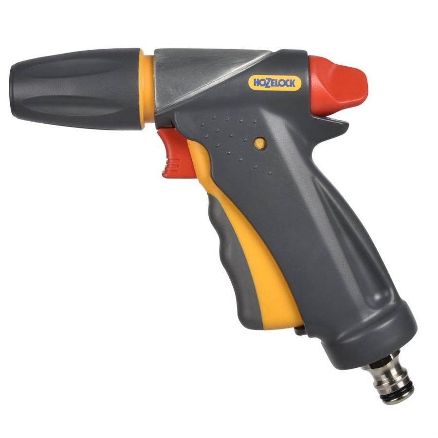 Купить Пистолет Hozelock pro 2696 3 режима, Пистолет-распылитель, Малайзия, Металл