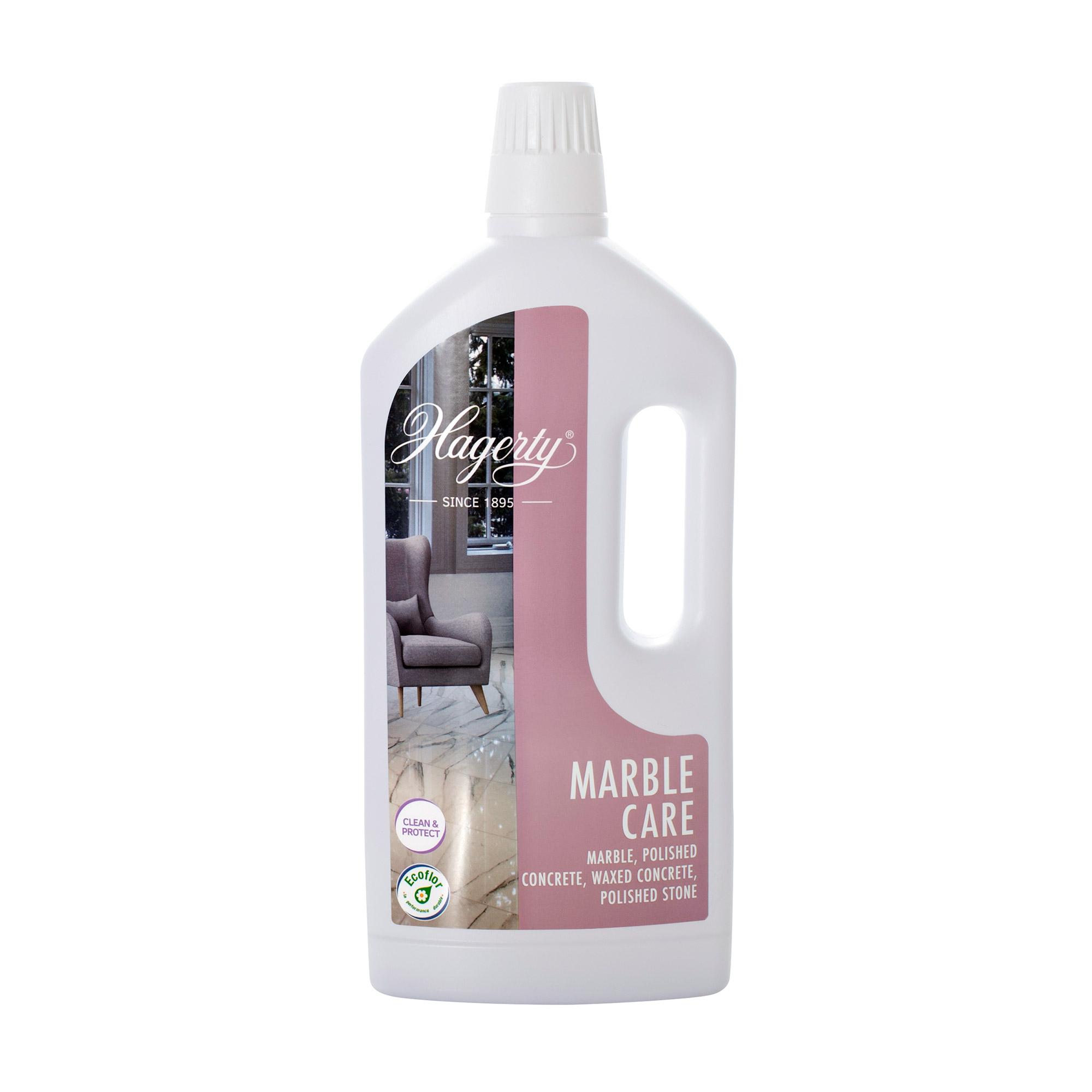 Состав для мрамора и гранита Hagerty Natural Marble Care 1 л