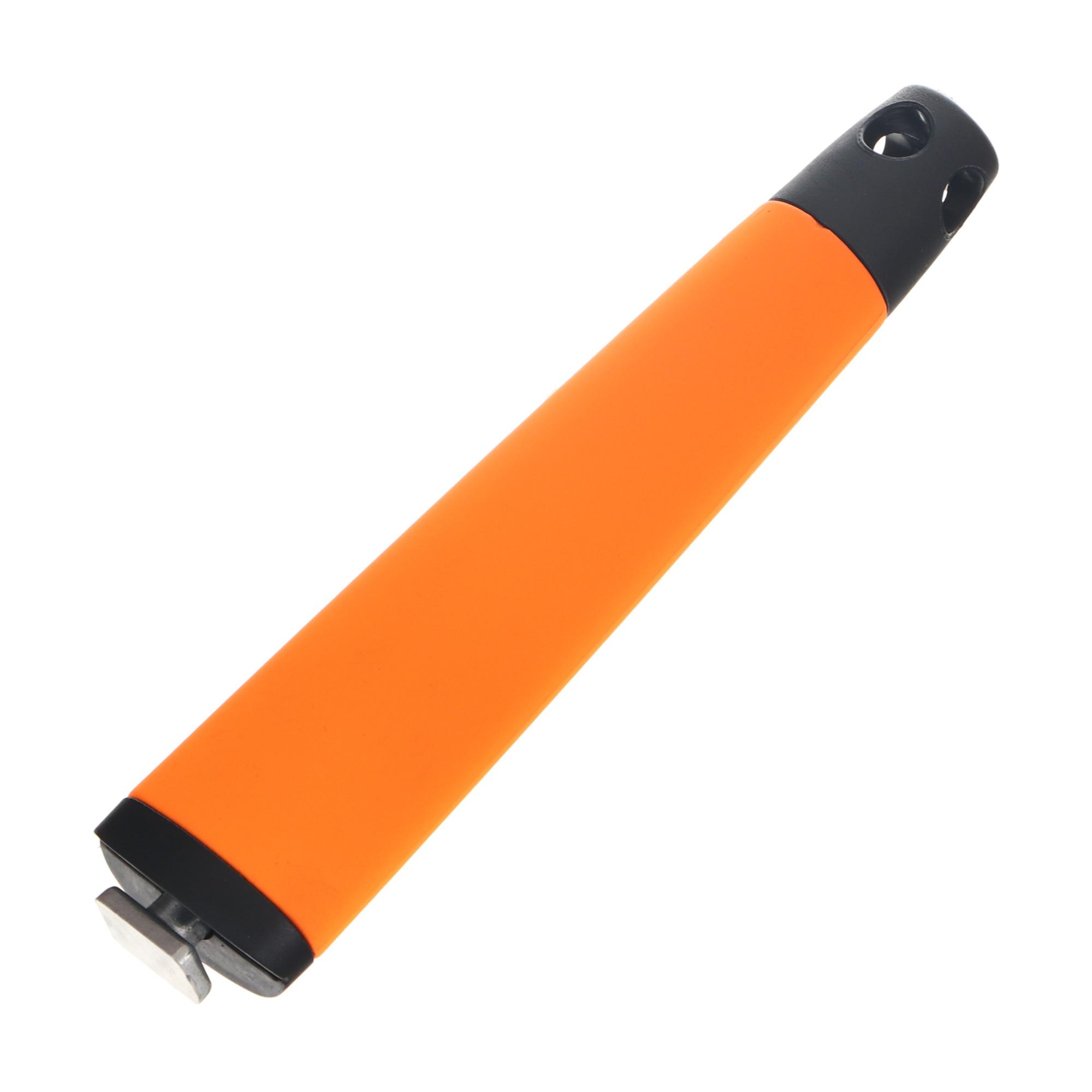 Ручка классическая Castey оранжевая фото