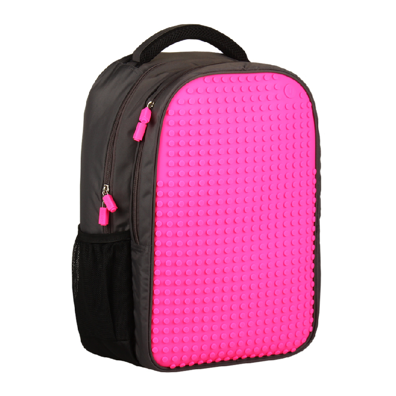 Рюкзак Full Screen Biz Backpack/Laptop bag WY-A009 Фуксия