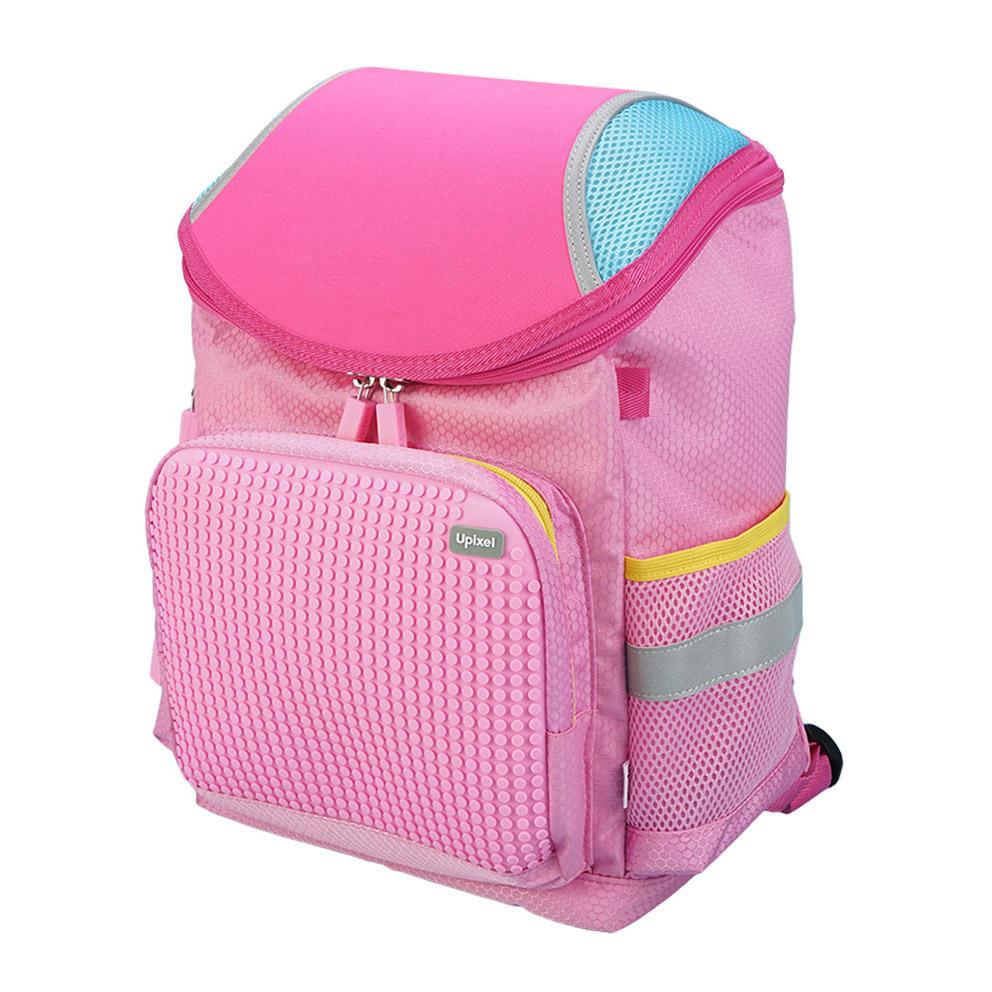 Рюкзак Upixel Super Class School Bag WY-A019 Розовый
