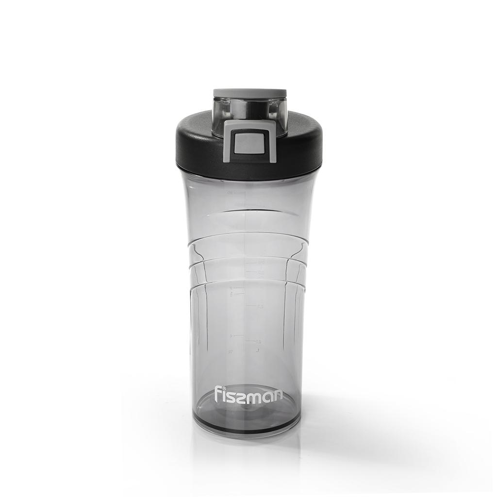 Бутылка для воды Fissman 800 мл scitec nutrition бутылка для воды water jug 1890 мл
