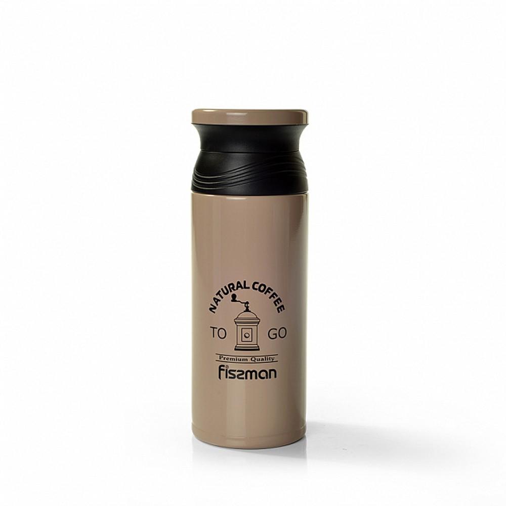 Термос Fissman 0,5 л 9654 термос fissman 9783 коричневый 1 5 л