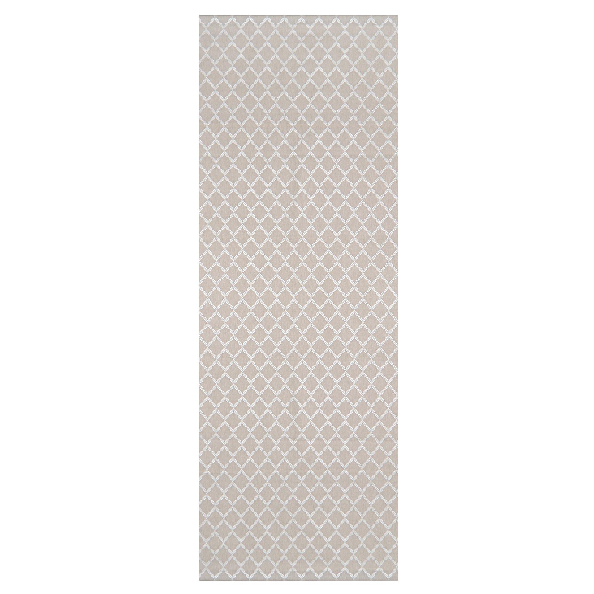 Фото - Римская штора Garden 60x160, бежевый римская штора томдом олинави нефритовый