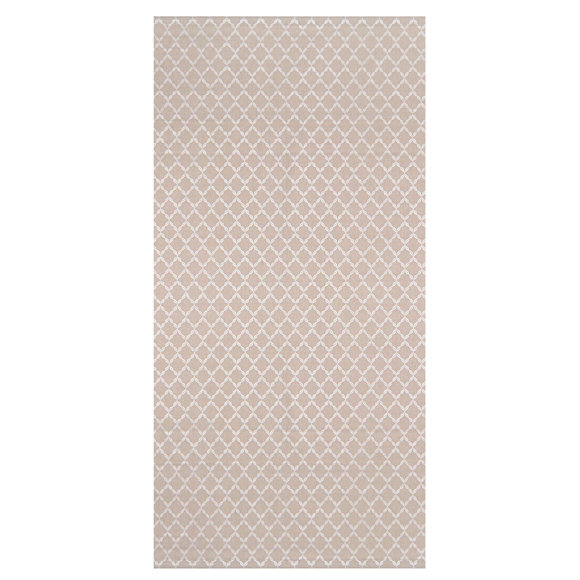 Фото - Римская штора Garden 80x160, кремовый римская штора томдом олинави нефритовый