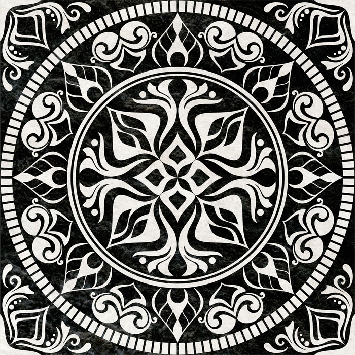 Декор Alma Ceramica Pronto DFU04PRO232 61x61 см декор alma ceramica grigio dwu09grg027 24 9x50 см