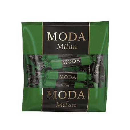 Конфеты Moda Milan глазированные 105 г