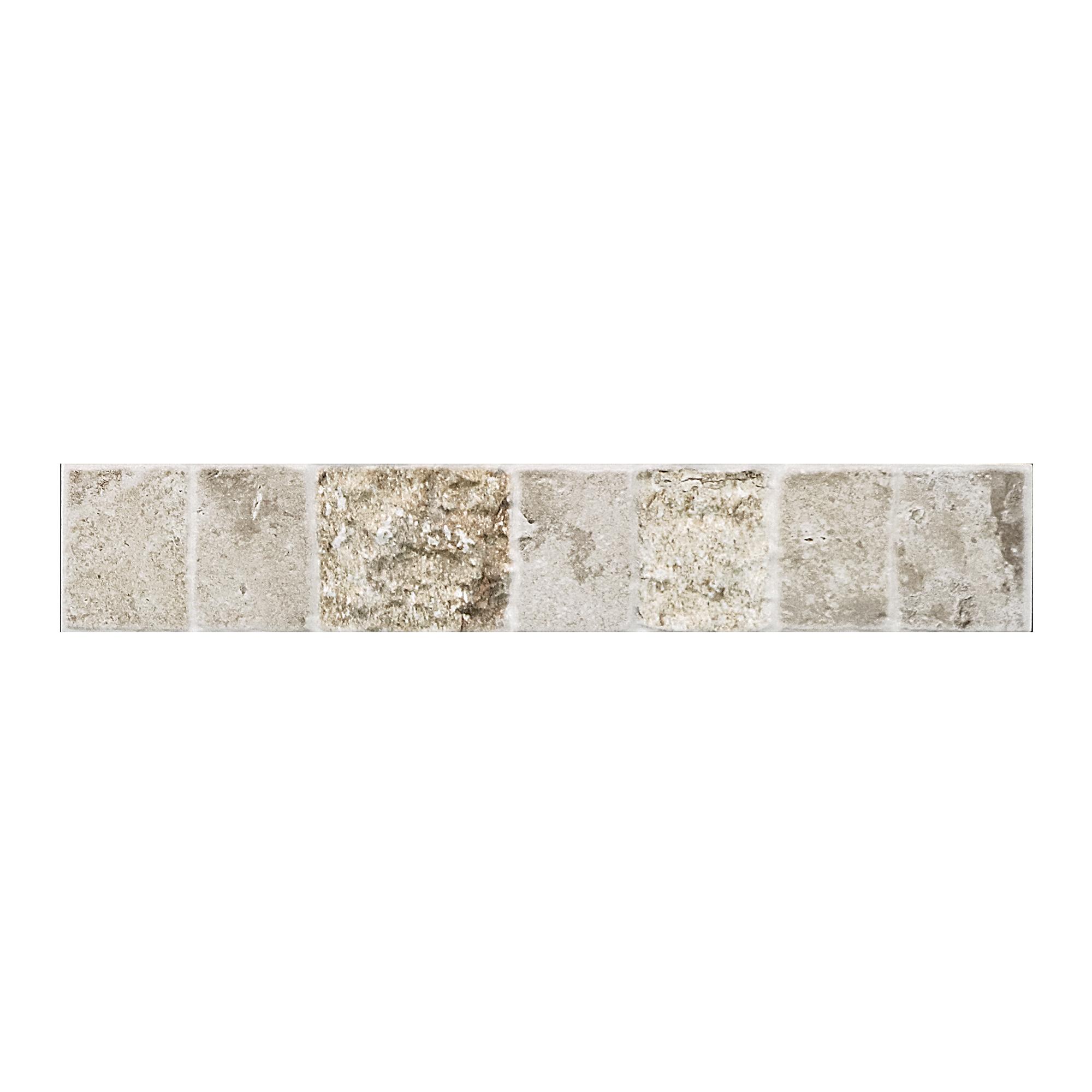 Плитка настенная Oset tesla beige 8x44.25 упаковка24