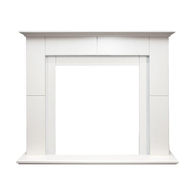 Портал Royal Flame Suite белый недорого