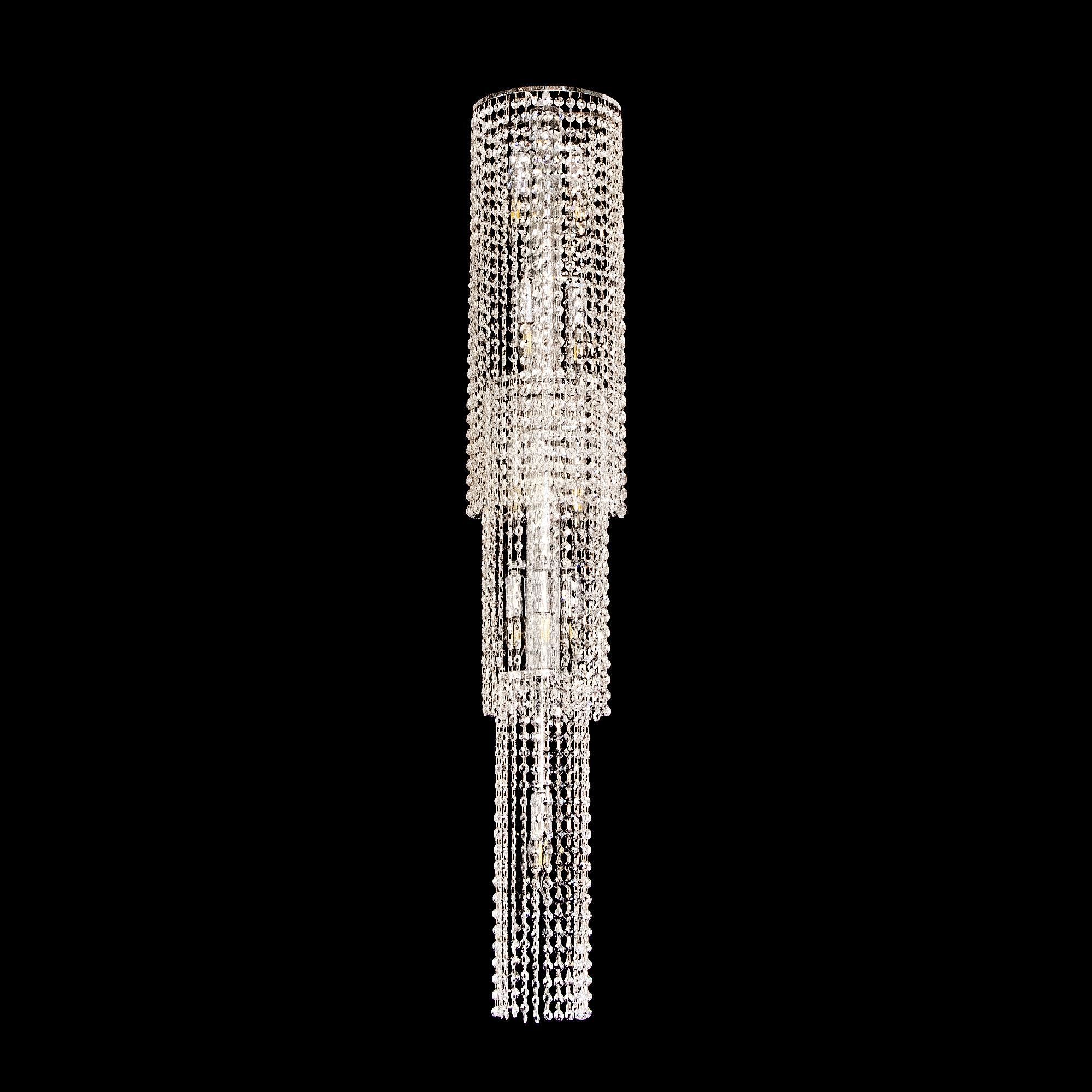 Светильник потолочный Avanti luce CL-3101/22 H 140 Ch