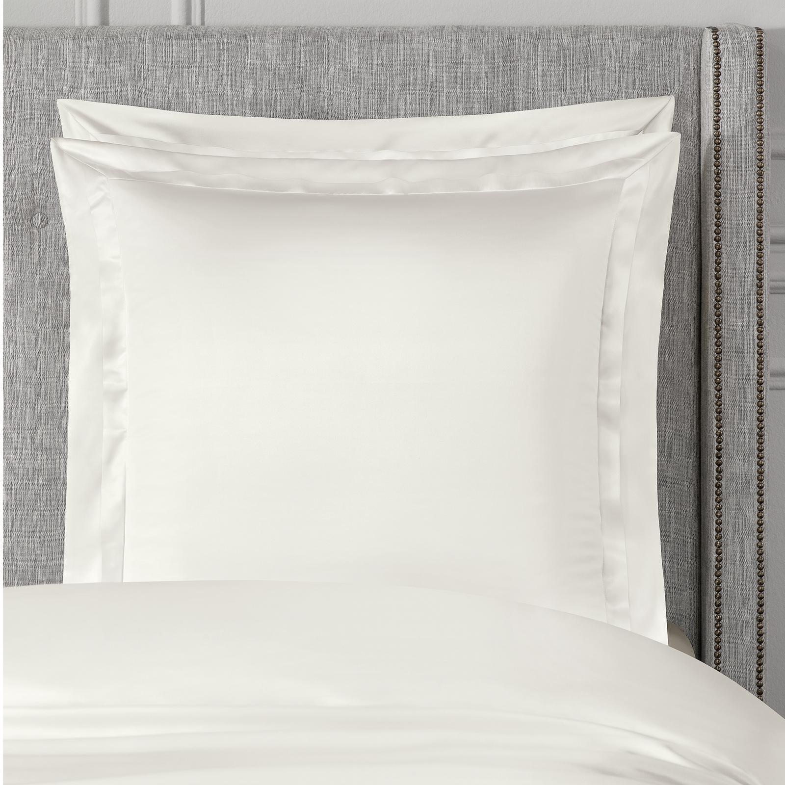 Комплект наволочек Togas элит белый 70х70-2 фото