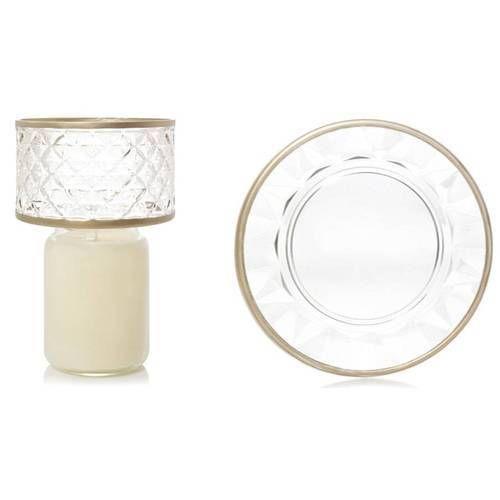 Набор для свечи Yankee Candle 2 предмета набор yankee candle романтика для малых свечей