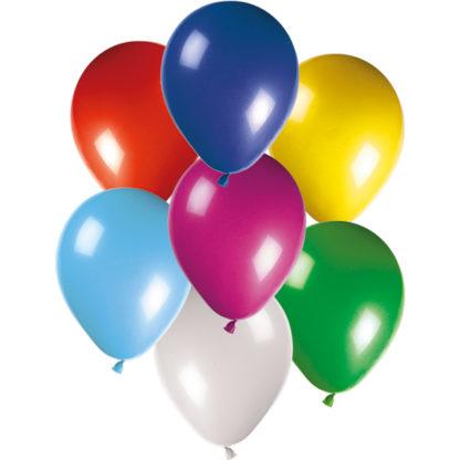 Шарик Вечеринка 50 шт Procos Party Essentials набор стаканов procos элегантная вечеринка 200 мл 8 шт