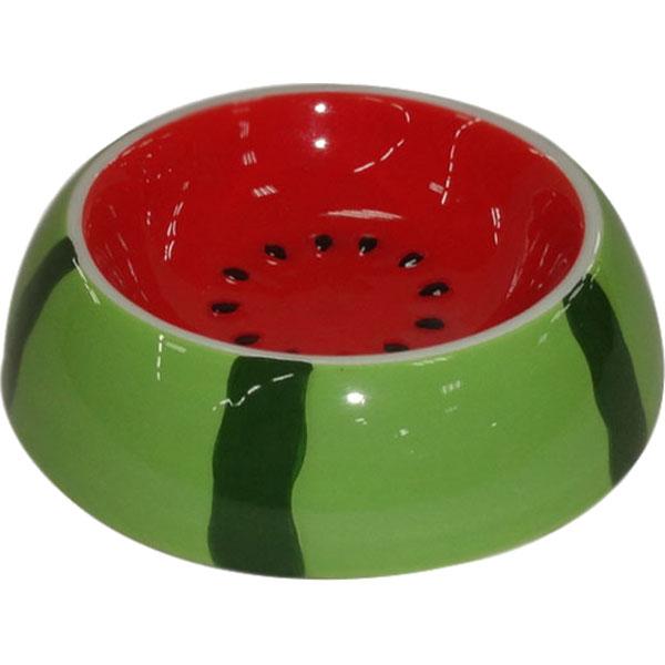 Миска для грызунов Foxie Watermelon 90 мл.