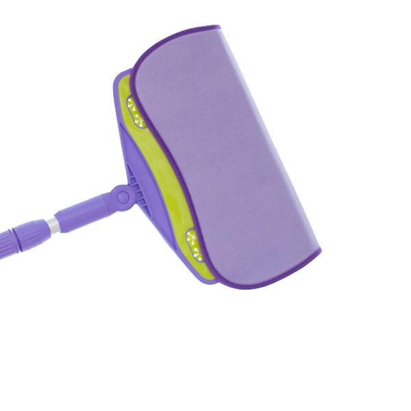 Фото - Двусторонняя насадка мытья окон для многофункциональной швабры CATCHMOP 30х34см набор чистота легко catchmop duo fect 8 предметов