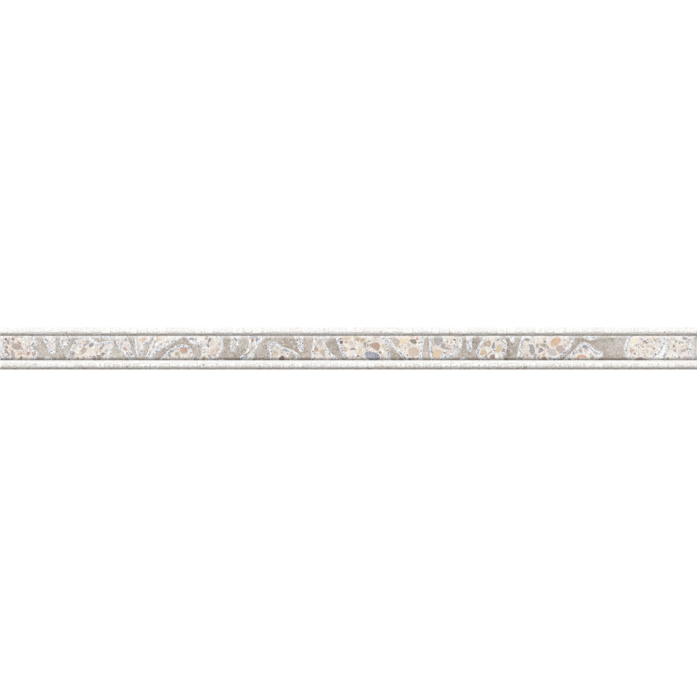 Бордюр Alma Ceramica Ojen BWU55OJN004 3x50 см декор alma ceramica grigio dwu09grg027 24 9x50 см