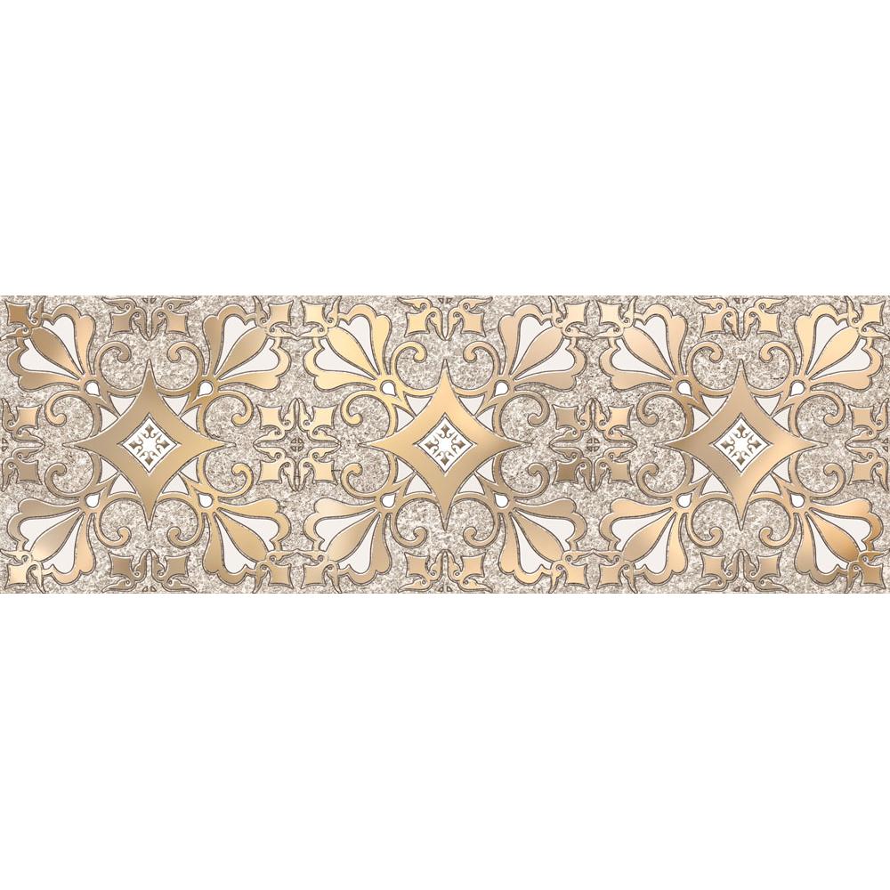 Декор Alma Ceramica Marbella DWU11MBL004 20x60 см мозаика alma ceramica marbella mwu30mbl404 30х30см