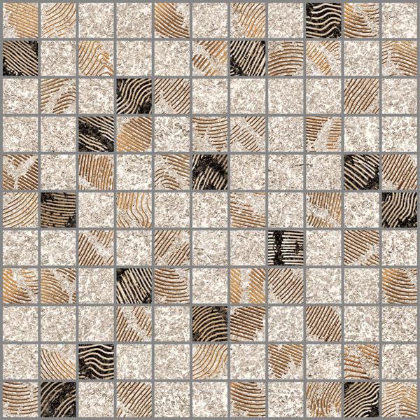 Декор Alma Ceramica Marbella MWU30MBL404 30x30 см мозаика alma ceramica marbella mwu30mbl404 30х30см