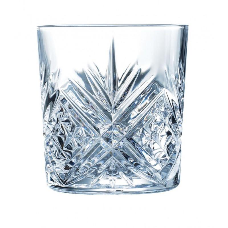 Фото - Набор стаканов Luminarc Зальцбург 300 мл 6 шт набор креманок luminarc louison 300 мл 3 шт