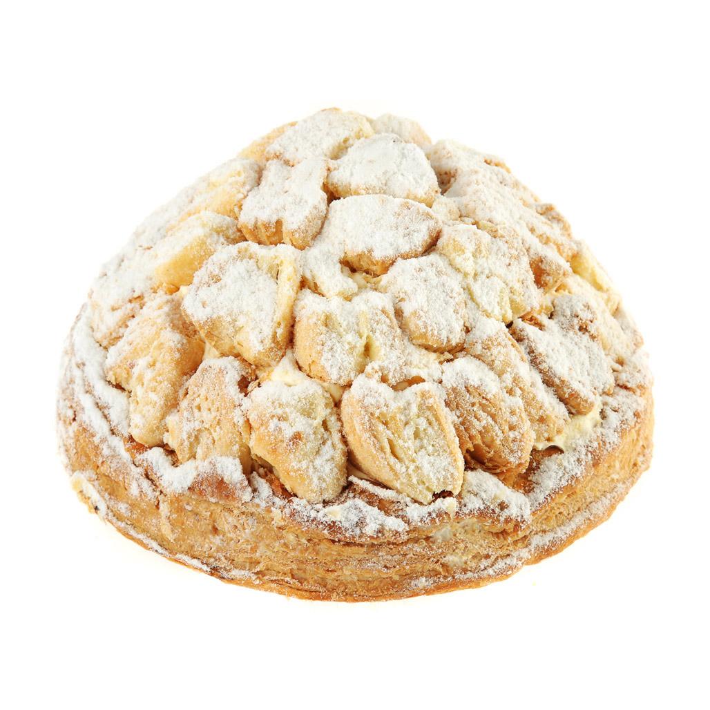 Торт Фили-Бейкер Наполеон Деревенский 800 г киевский торт новый киевский фили бейкер