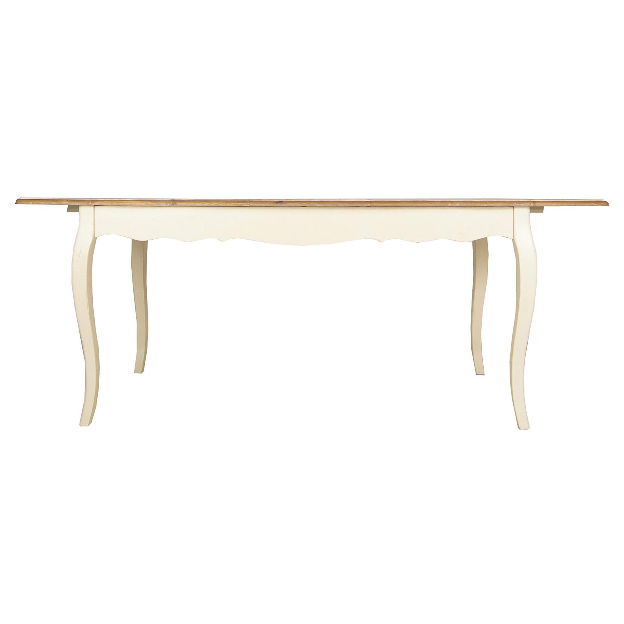 Стол обеденный Этажерка Leontina раскладной ST9338ETG
