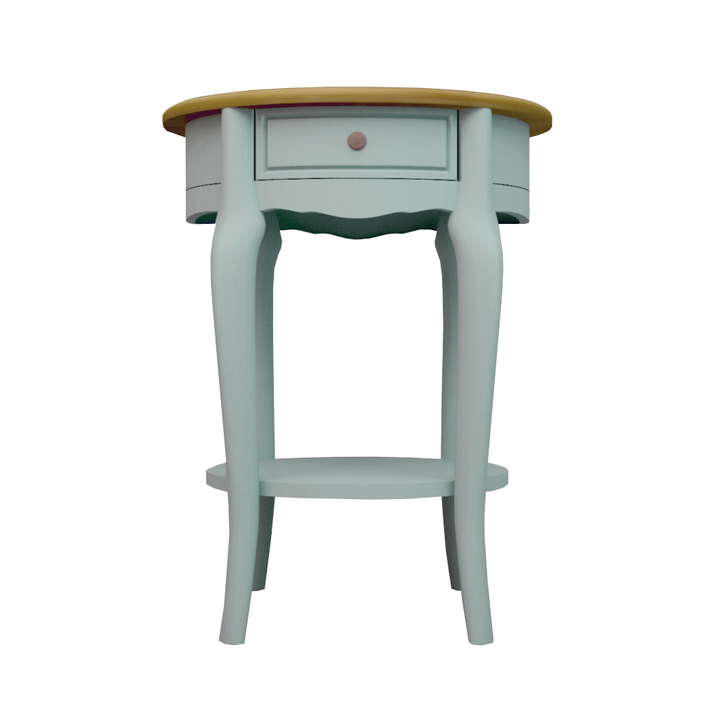 Стол кофейный Leontina 1 ящик ST9331ETG/B стол этажерка leontina рабочий 2ящика st9336etg