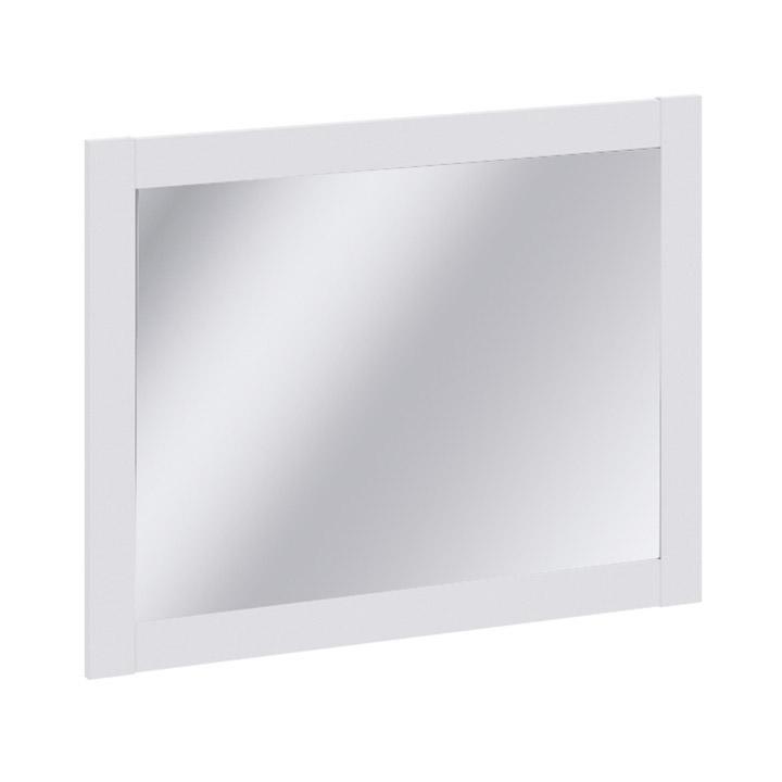 Купить Панель с зеркалом «Ривьера» (Белый) 241.06.01, ТриЯ